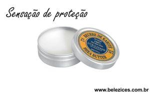 manteiga de karité loccitane