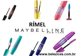 rímel maybelline