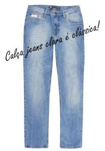 Colcci calça jeans Rodrigo