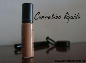 Corretivo líquido