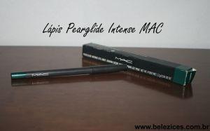 Lápis Pearglide MAC