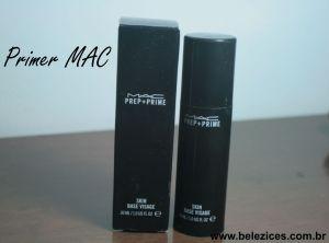 Primer MAC Prep + Prime