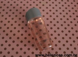 Boticário óleo corporal glamour Belezices